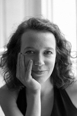 Anna Nowak (Foto Philipp Steinkellner)